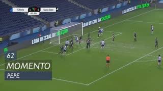 FC Porto, Jogada, Pepe aos 62'