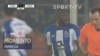 FC Porto, Jogada, Marega aos 2'