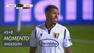 FC Famalicão, Jogada, Anderson aos 45'+8'