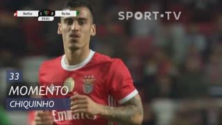SL Benfica, Jogada, Chiquinho aos 33'