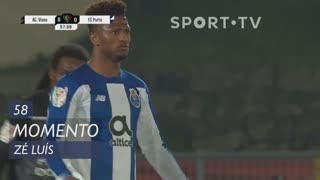 FC Porto, Jogada, Zé Luís aos 58'