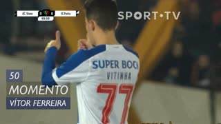 FC Porto, Jogada, Vítor Ferreira aos 50'