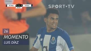 FC Porto, Jogada, Luis Díaz aos 26'