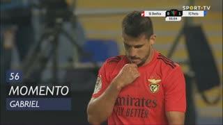 SL Benfica, Jogada, Gabriel aos 56'