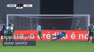 Rio Ave FC, Jogada, Nuno Santos aos 61'