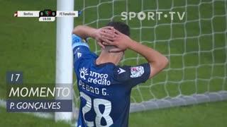 FC Famalicão, Jogada, Pedro Gonçalves aos 17'