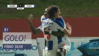 GOLO! FC Porto, Fábio Silva aos 81', Coimbrões 0-5 FC Porto