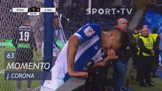 FC Porto, Jogada, J. Corona aos 63'