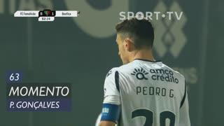 FC Famalicão, Jogada, Pedro Gonçalves aos 63'