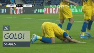 GOLO! FC Porto, Soares aos 28', FC Porto 1-0 Varzim SC
