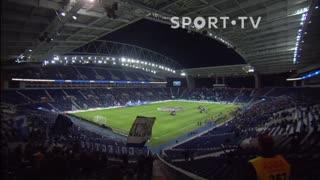 FC Porto x Varzim SC: Confere aqui a constituição das equipas!