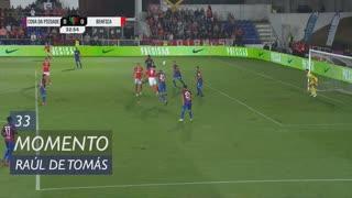 SL Benfica, Jogada, Raúl de Tomás aos 33'