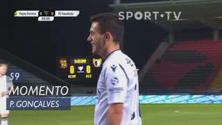 FC Famalicão, Jogada, Pedro Gonçalves aos 59'