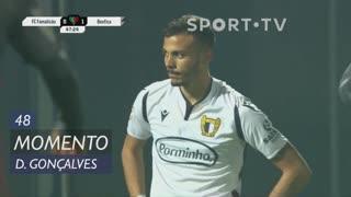 FC Famalicão, Jogada, Diogo Gonçalves aos 48'
