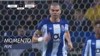 FC Porto, Jogada, Pepe aos 8'