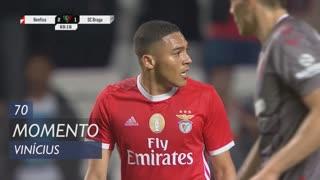 SL Benfica, Jogada, Vinícius aos 70'