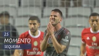 SC Braga, Jogada, Sequeira aos 25'