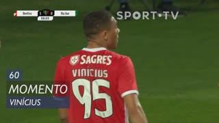 SL Benfica, Jogada, Vinícius aos 60'