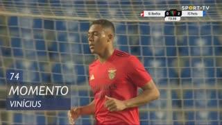 SL Benfica, Jogada, Vinícius aos 74'