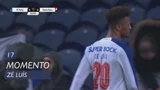 FC Porto, Jogada, Zé Luís aos 17'