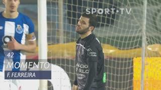 Ac. Viseu, Jogada, Fernando Ferreira aos 42'