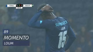 FC Porto, Jogada, Loum aos 89'
