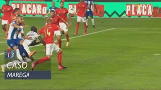 FC Porto, Caso, Marega aos 13'