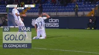 GOLO! FC Famalicão, Diogo Gonçalves aos 60', FC Famalicão 2-0 CD Mafra