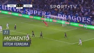 FC Porto, Jogada, Vítor Ferreira aos 71'