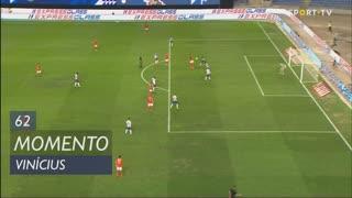 SL Benfica, Jogada, Vinícius aos 62'