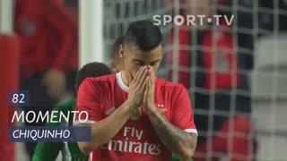 SL Benfica, Jogada, Chiquinho aos 82'