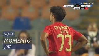 SL Benfica, Jogada, Jota aos 90'+1'