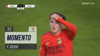 SL Benfica, Jogada, F. Cervi aos 53'