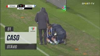FC Porto, Caso, Otávio aos 81'