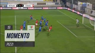 SL Benfica, Jogada, Pizzi aos 19'