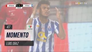 FC Porto, Jogada, Luis Díaz aos 47'