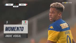 Estoril Praia, Jogada, André Vidigal aos 9'