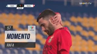 SL Benfica, Jogada, Rafa aos 57'