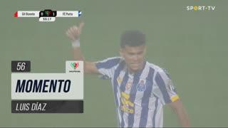 FC Porto, Jogada, Luis Díaz aos 56'