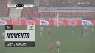 Gil Vicente FC, Jogada, Lucas Mineiro aos 54'