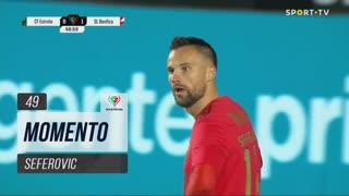 SL Benfica, Jogada, Seferovic aos 49'