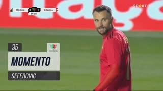 SL Benfica, Jogada, Seferovic aos 35'