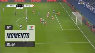 FC Porto, Jogada, Mehdi aos 62'