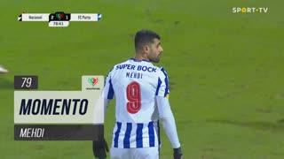 FC Porto, Jogada, Mehdi aos 79'