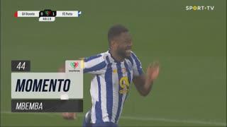 FC Porto, Jogada, Mbemba aos 44'