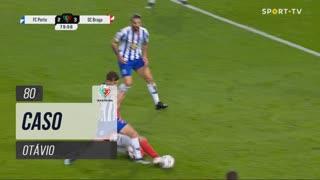 FC Porto, Caso, Otávio aos 80'