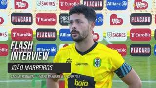 João Marreiros: