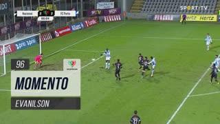 FC Porto, Jogada, Evanilson aos 96'