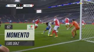 FC Porto, Jogada, Luis Díaz aos 62'