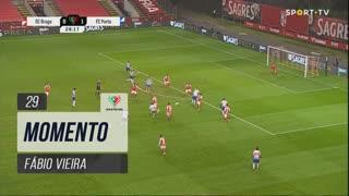FC Porto, Jogada, Fábio Vieira aos 29'